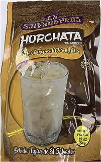 La Salvadorena Horchata 12 oz(x2)