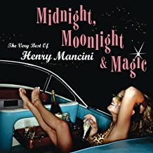 Midnight Moonlight & Magic: Very Best Of