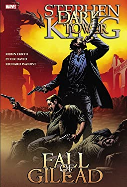 Stephen King's Dark Tower: The Fall of Gilead