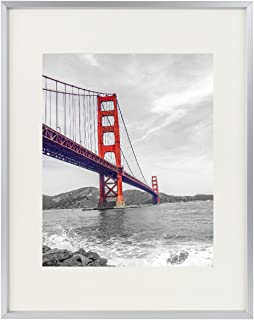 Best 11x14 gray picture frame Reviews