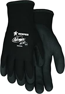 frosty fingers gloves