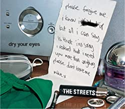 Dry Your Eyes (Download Single)