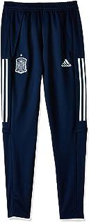 بنطال أديداس لكرة القدم إسبانيا للرجال، أزرق (كوليجيات)، X-Large