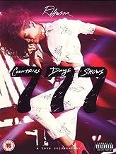 Rihanna 777: Documentary - 7Countries 7Days 7Shows