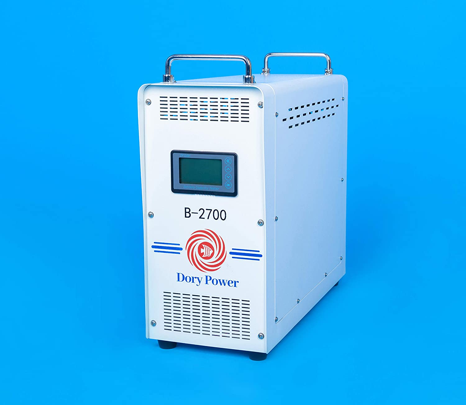 Dory B2700 2688 Wh capacity 2000 power Portable Stat Genuine Free Cheap mail order sales Shipping Watts Power