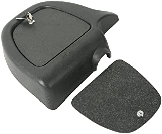 ABS Lower Fairing Locking Glovebox Doors For Harley Electra Glide 2006-2013