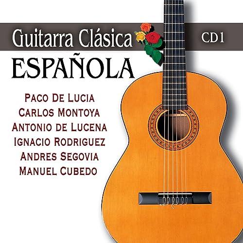 Danza Del Molinero de Paco de Lucia en Amazon Music - Amazon.es