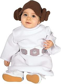 Infant/Toddler Princess Leia Star Wars Costume