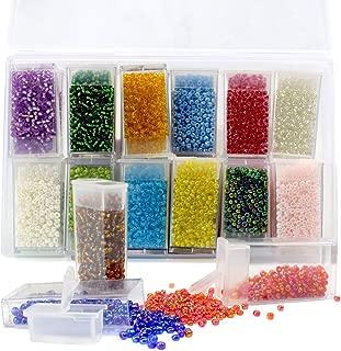 Best easy seed bead patterns Reviews