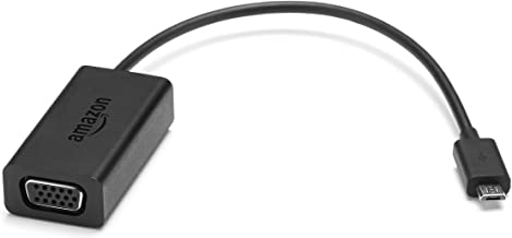 Amazon VGA Adapter for Fire Tablets (4th Generation)