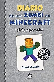 Diário de Um Zumbi do Minecraft. Infeliz Aniversário