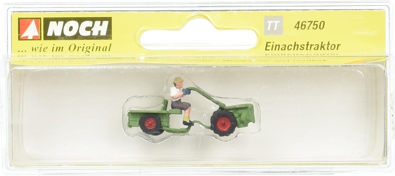 Noch 46750 TwoWheel Tractor Tt Scale Figures