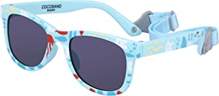 Best baby sunglasses with strap Reviews