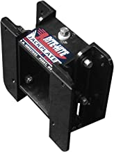 RITE-HITE Jack Plate - 6 Inch, Add Speed, Stability, and Fuel Economy to Your Boat