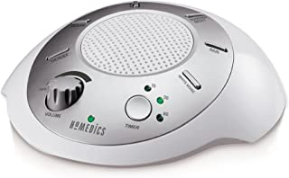 HoMedics White Noise Sound Machine SS-2000