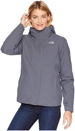 Image of lightweight jackets.
