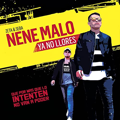 Nene Malo / Baila Como Gato (Remix) by Nene Malo on Amazon Music - Amazon.com