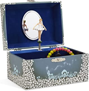 jewellery box music