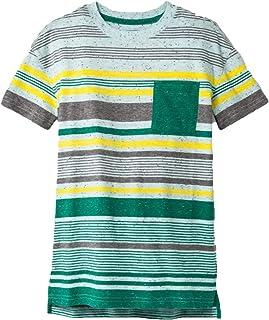 92d1aa542 Cat & Jack Boys' Short Sleeve T-Shirt- ...