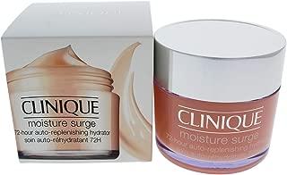Clinique Moisture Surge 72-hour Auto-replenishing Hydrator for Women (6.7 Ounce)