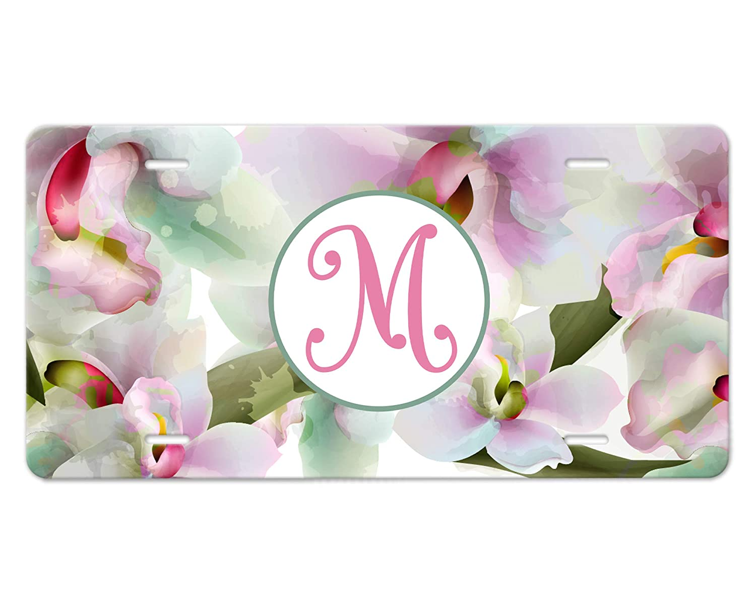 Personalized Wholesale Front Car Cherry Tag Discount mail order Blossom