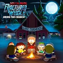 South Park: The Fractured But Whole Bring The Crunch - PS4 [Digital Code]