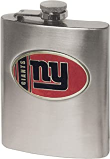 Simran Intl Inc. NFL Hip Flask