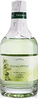 Thymes Eucalyptus Bubble Bath 340ml/11.5oz
