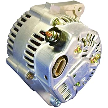 amazon com eagle high fits 160 amp high output alternator toyota corolla chevy prizm 1998 2002 l4 1 8l automotive eagle high fits 160 amp high output alternator toyota corolla chevy prizm 1998 2002 l4 1 8l