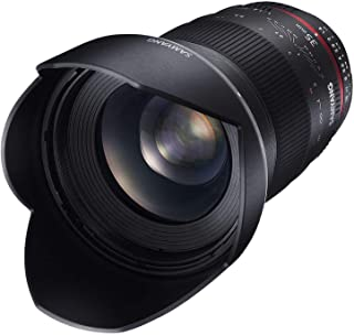 Samyang Obiettivo 35mm f/1,4 AS UMC-AE per Canon