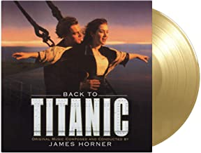 Back To Titanic (Original Soundtrack)