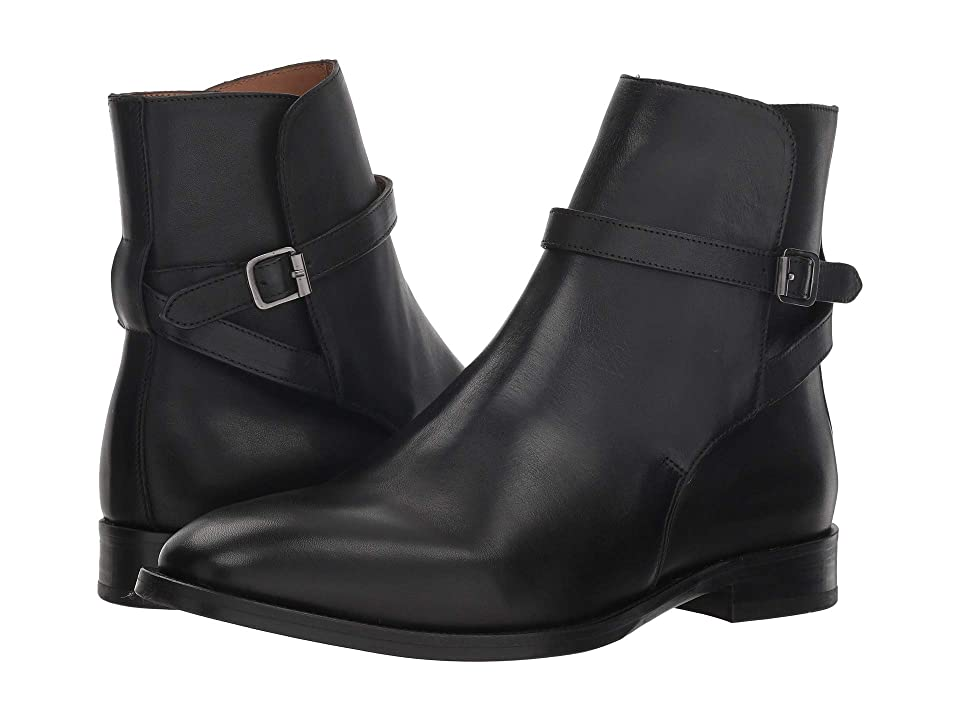 Vince Camuto HOP BOOTIE (Black) Men