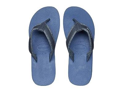 Havaianas Urban Material Sandal (Indigo Blue) Men