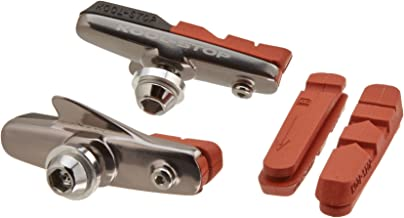 Kool Stop Bicycle Brake Pads with X Pad (Dura-Ace/Ultegra)