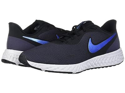 Nike Revolution 5 (Gridiron/Mountain Blue/Black/Vast Grey) Men