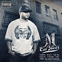 Where I'm Comin' From (feat. Lee Majors) [Explicit]