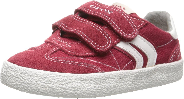 Geox Junior 商品追加値下げ在庫復活 優先配送 Kiwiboy 48 Sneaker Little Toddler Kid Big