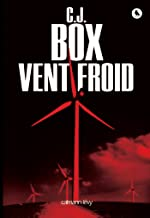 Vent froid (Cal-Lévy- R. Pépin) (French Edition)