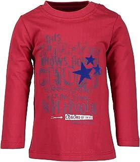 Blue Seven Baby Boys Vd-977536 X T - Shirt