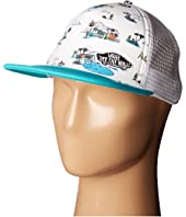 Vans - Beach Bound Trucker