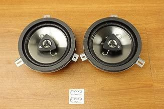 $62 » Chrysler Jeep Dodge 6.5inch Kicker Speaker Upgrade Set of 2 Mopar OEM
