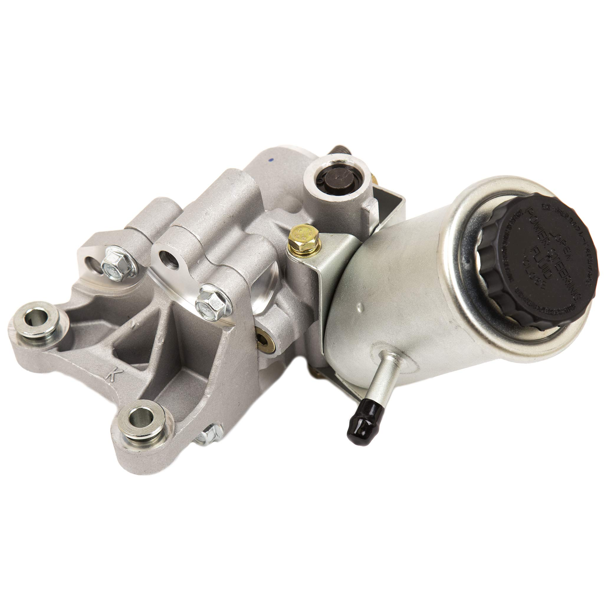 Evergreen SP-1348 Power Steering Pump fit 03-05 Honda CR-V Element 2.4 K24A1 K24A4 56110-PZD-A01