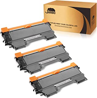 JARBO Compatible for Brother TN450 TN-450 Toner Cartridges High Yield, 3 Black, Use with Brother HL-2270DW HL-2280DW HL-2230 HL-2240 HL-2240D Brother MFC-7860DW MFC-7360N Brother DCP-7065DN Printer