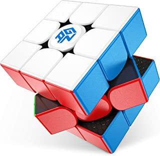 GAN 356 RS Speed Puzzle Cube, Soft Rubberized Surface Special Edition