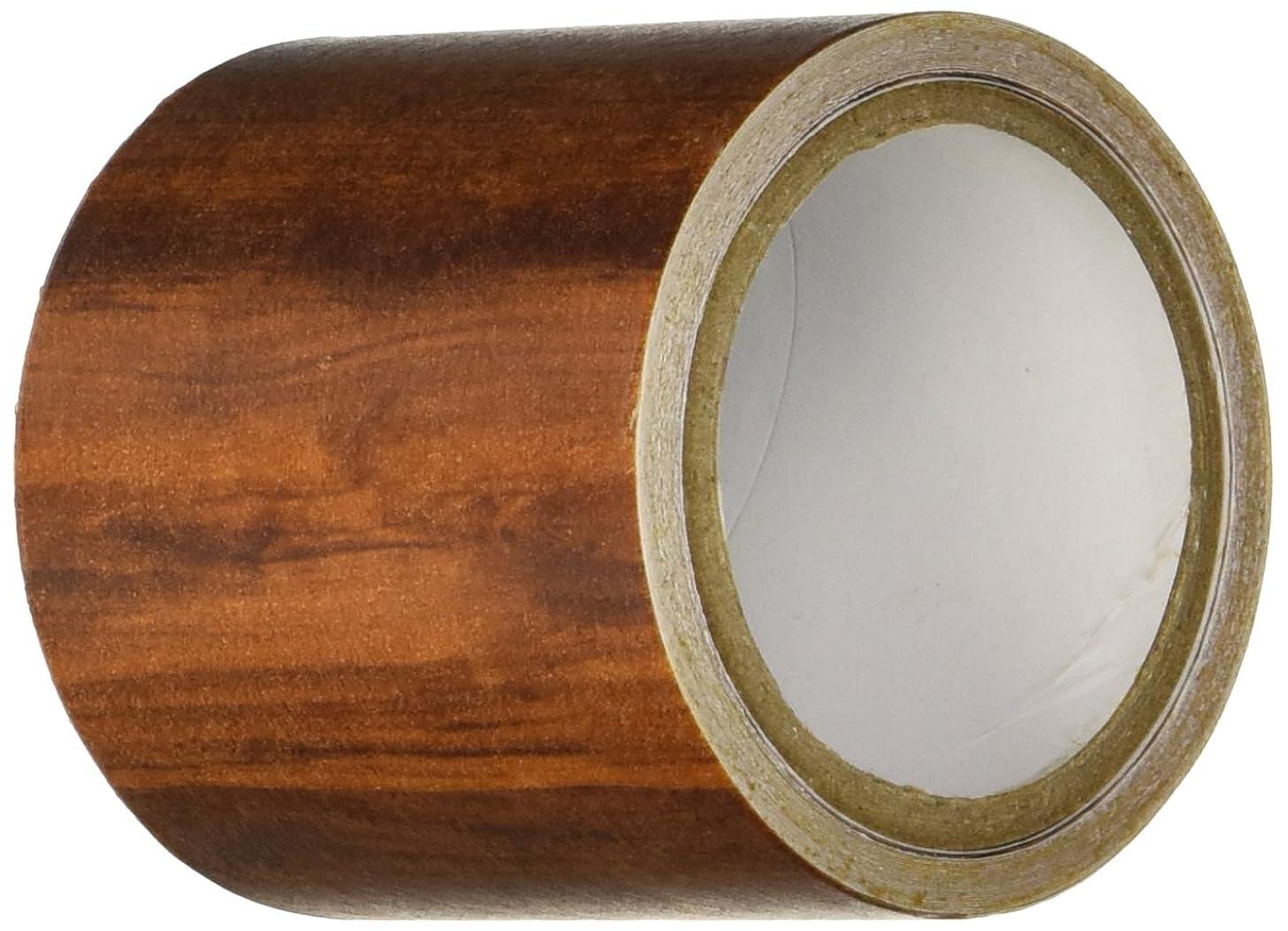 American Crafts 312878 Heidi Swapp Lightbox Woodgrain 2 Inch 3 Yards Tape