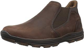 Amazon.it: Brown - Skechers / Stivali / Scarpe da uomo ...