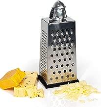 Teenage Mutant Ninja Turtles Shredder Cheese Grater   Official TMNT Handheld Stainless-Steel Kitchen Cheese Slicer