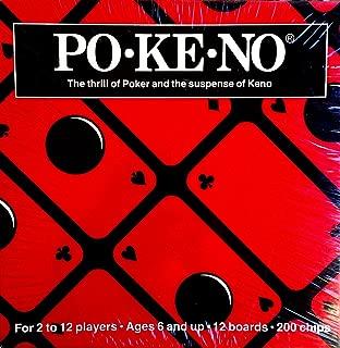 vintage pokeno game