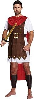 Hombre Adulto Romano General Gladiador Espartano Luchador