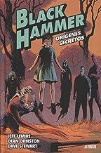 Black Hammer 1. Orígenes secretos (Sillón Orejero)